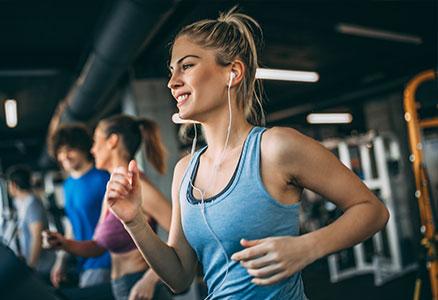 Individueel fitness