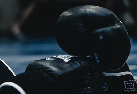 Kickboksen Volwassenen